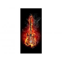 Obraz Rock and fire