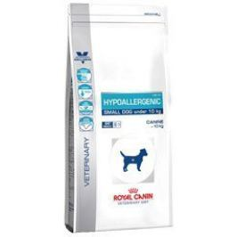 Royal Canin Veterinary Diet Canine Hypoallergenic Small HSD24 1kg
