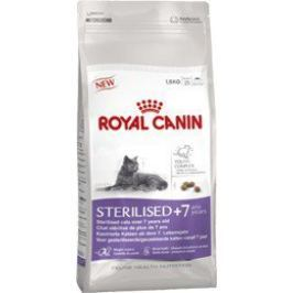 Royal Canin Feline Sterilised +7 3,5Kg