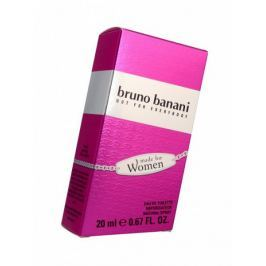 Bruno Banani Made for Women Woda toaletowa  20ml
