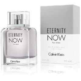 Calvin Klein Eternity Now for Men Woda toaletowa  100ml