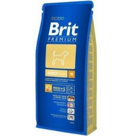 Brit Premium Adult M Medium 1kg