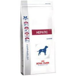 Royal Canin Veterinary Diet Canine Hepatic HF16 12kg