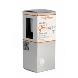 Sally Hansen Salon Gel Polish Gel Top Coat  7ml