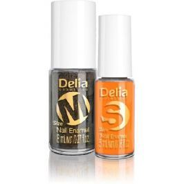 Delia Cosmetics Size M Emalia do paznokci  1.00  8ml