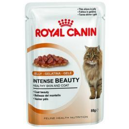 Royal Canin Feline Intense Beauty saszetka galaretka 85g