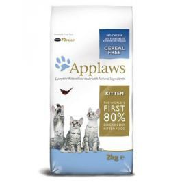 Applaws Cat Kitten Chicken 2kg Pokarm dla kotów