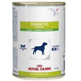 Royal Canin Veterinary Diet Canine Diabetic Special puszka 410g