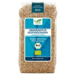 Amarantus ekspandowany 100g Bio Planet
